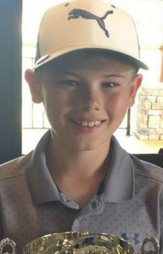 Bartram Trail Junior Open