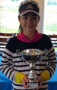 Maryland Spring Junior Open