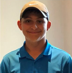 54 Hole Junior Open at Colonial