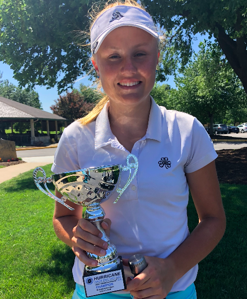 St. Louis Junior Open #1