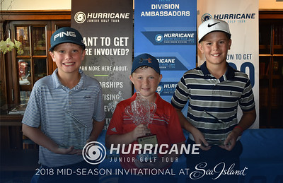 Mid-Season Invitational at Sea Island