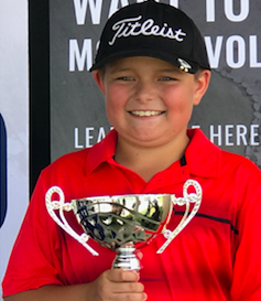 Greg Norman Golf Academy Jr. Open