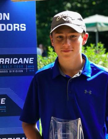Connecticut Summer Junior Open