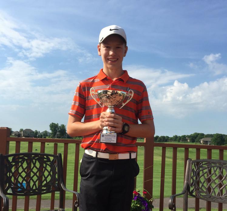 Minnesota Junior Open at Northfork