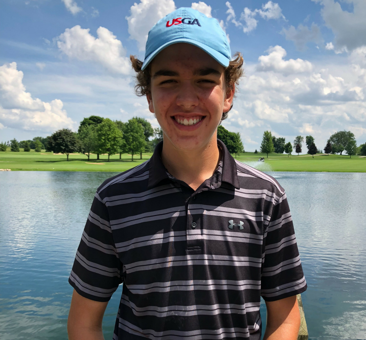 Chicago Summer Junior Open #1