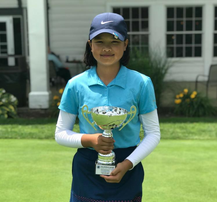 Canton Junior Open