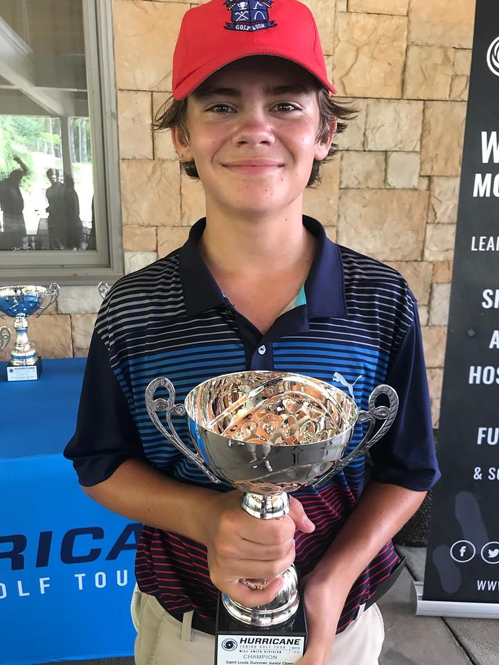 St. Louis Summer Junior Open
