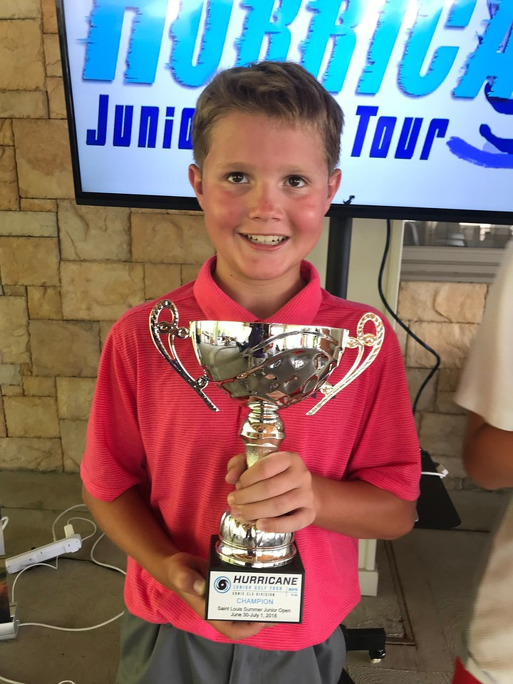 St. Louis Summer Junior Open