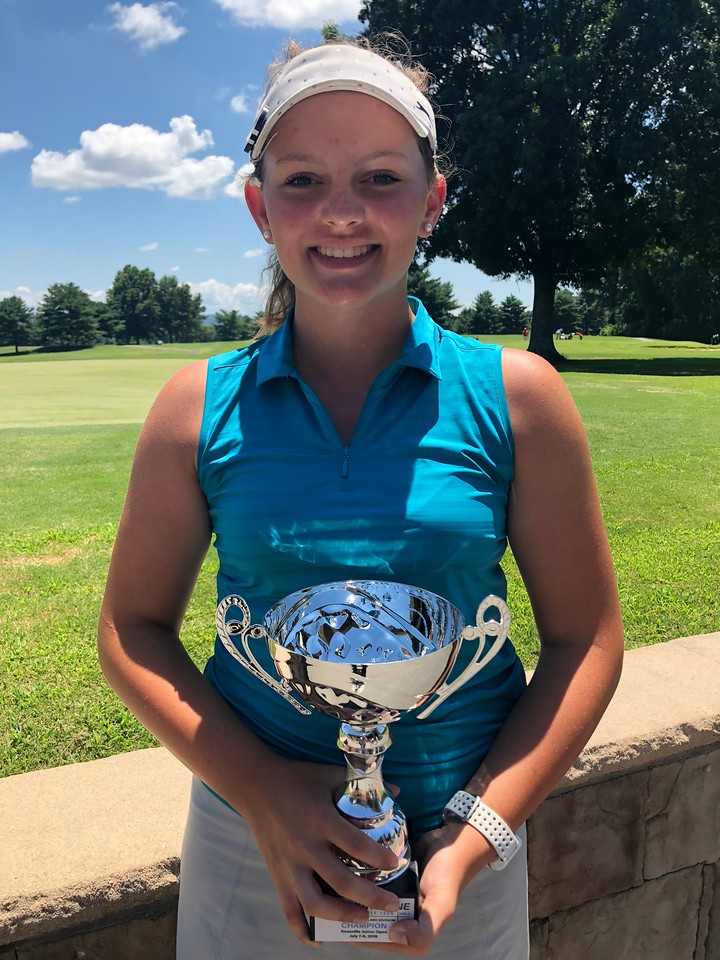 Knoxville Junior Open #2