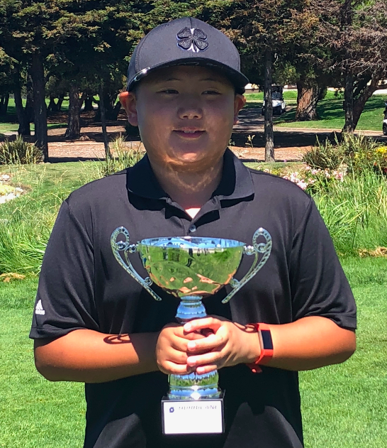 Northern California Junior Open #2