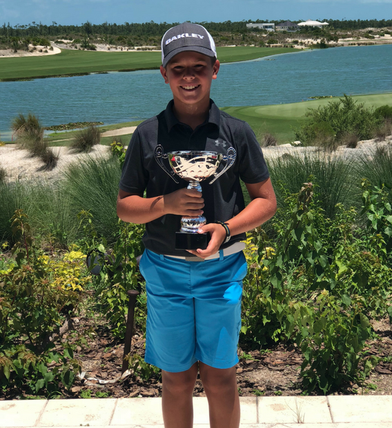 Albany, Bahamas Summer Junior Open