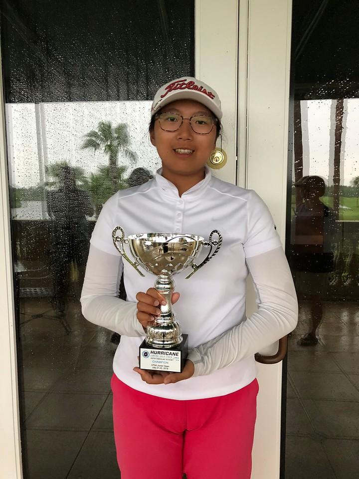 LPGA Junior Open