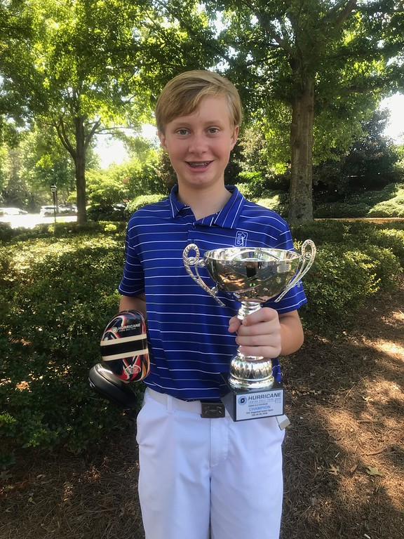 TPC Sugarloaf Junior Open