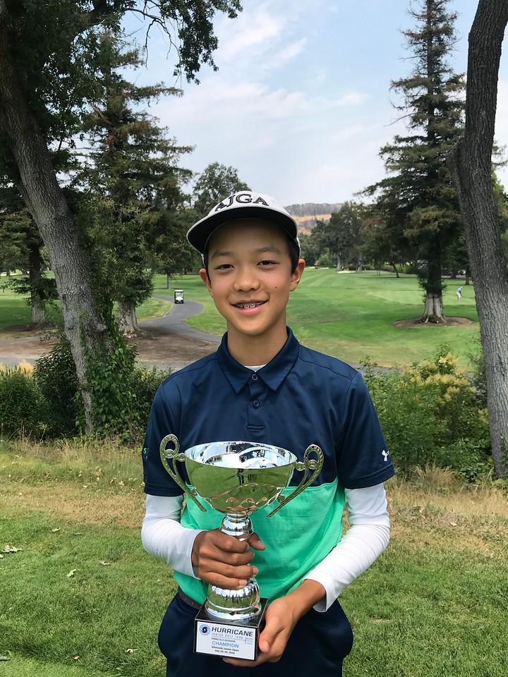 Silverado Junior Open