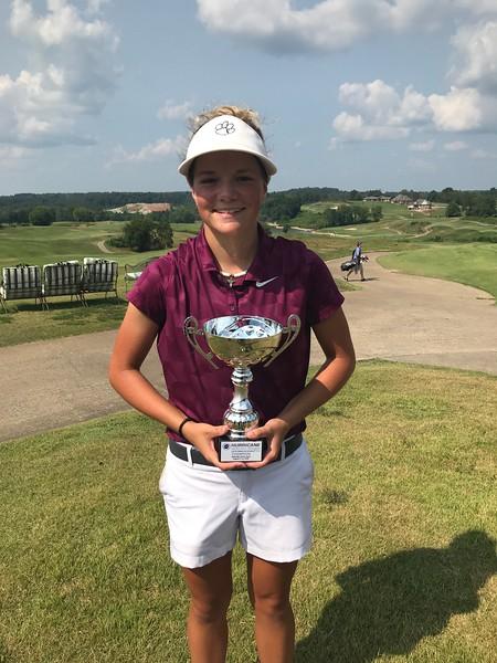 Nashville Junior Open #1