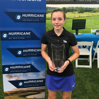 Hartford Junior Open #2
