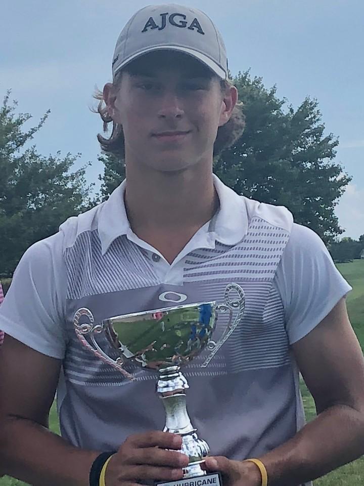 Indianapolis Junior Open