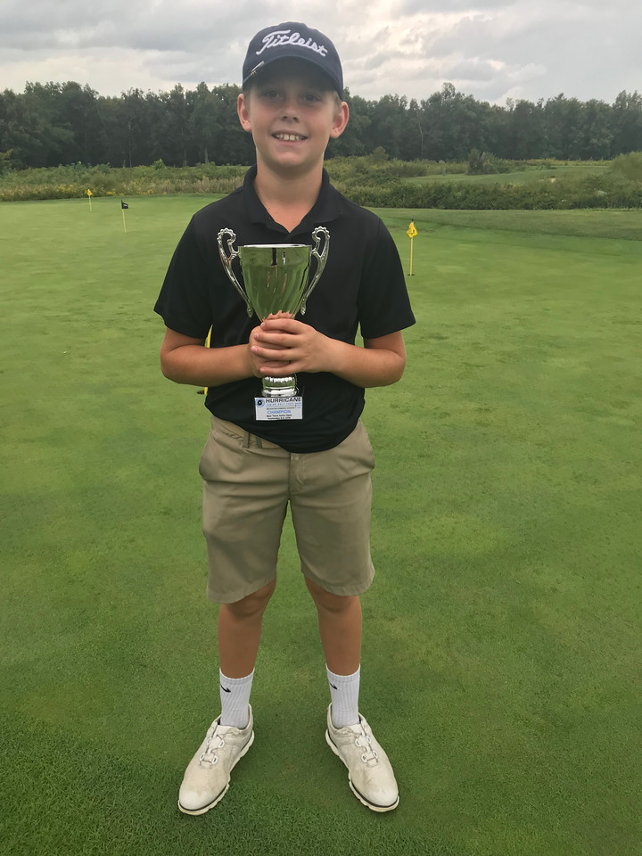 Bear Trace Junior Open