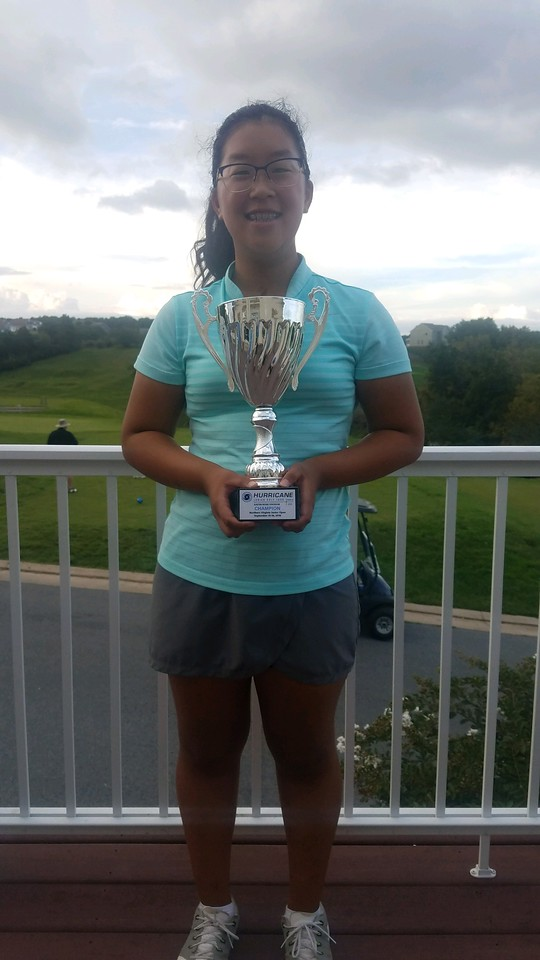 Northern Virginia Junior Open #2