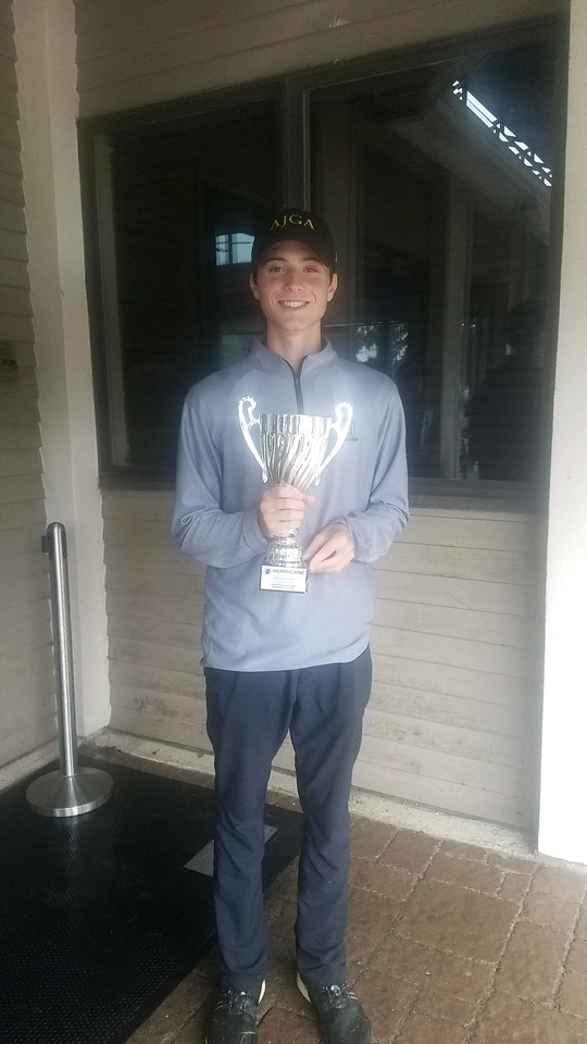 South Jersey Junior Open #1