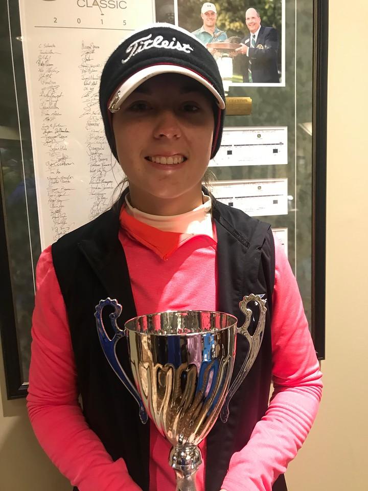 TPC Deere Run Junior Open #2