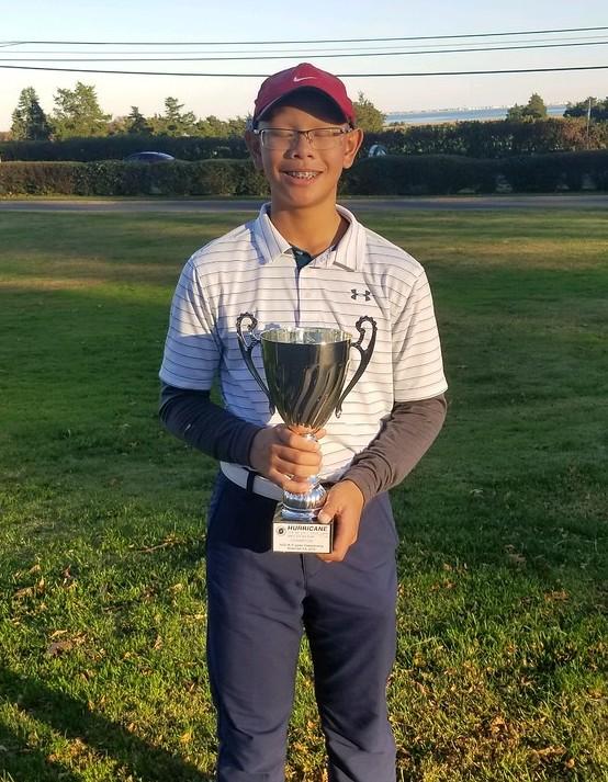 HJGT/PJT Junior Championship