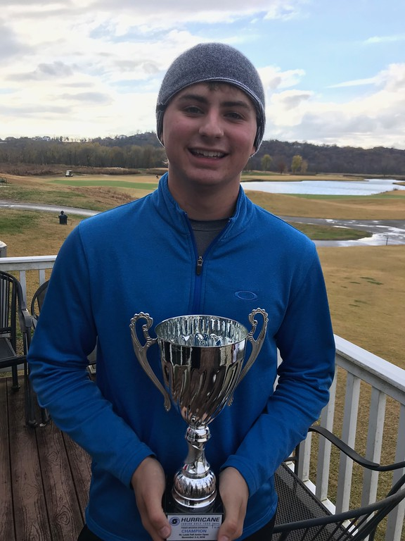 St. Louis Fall Junior Open