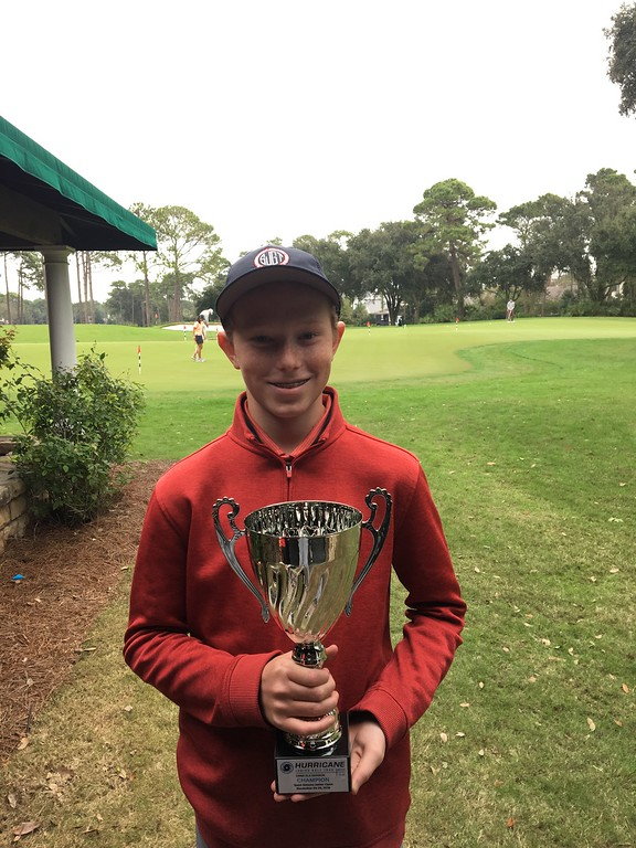 Saint Simons Island Junior Open