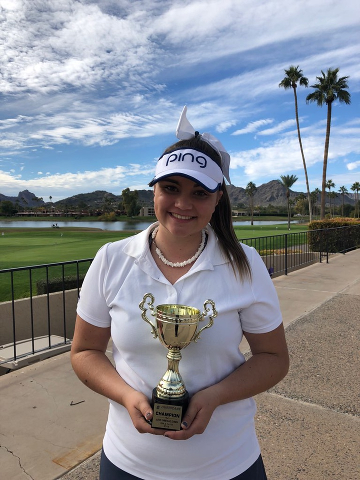 Arizona Winter Junior Open
