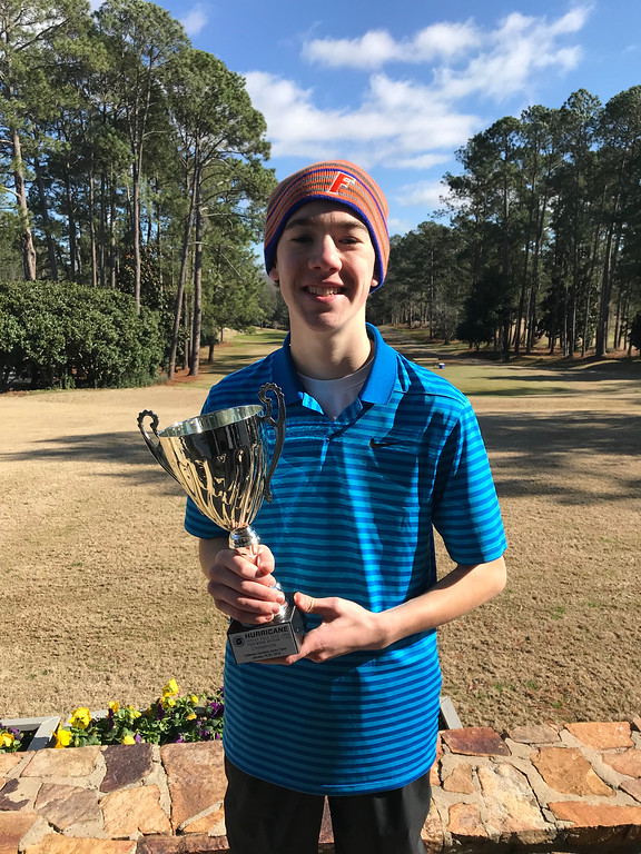 Callaway Gardens Junior Open