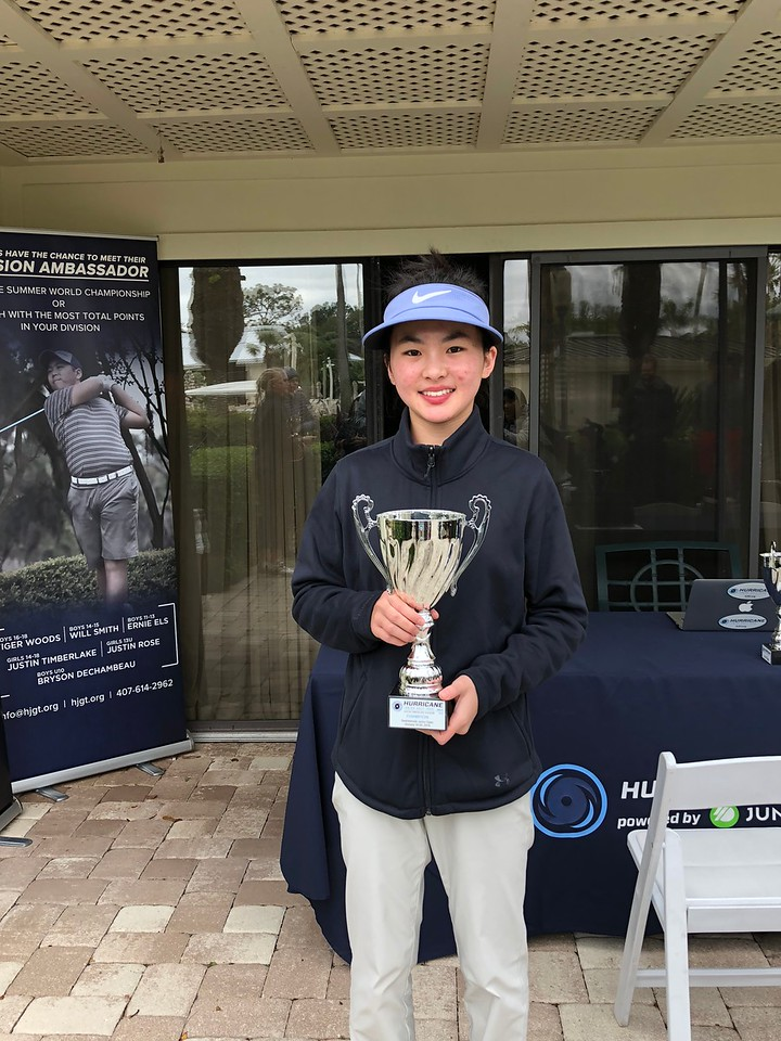 Saddlebrook Junior Open