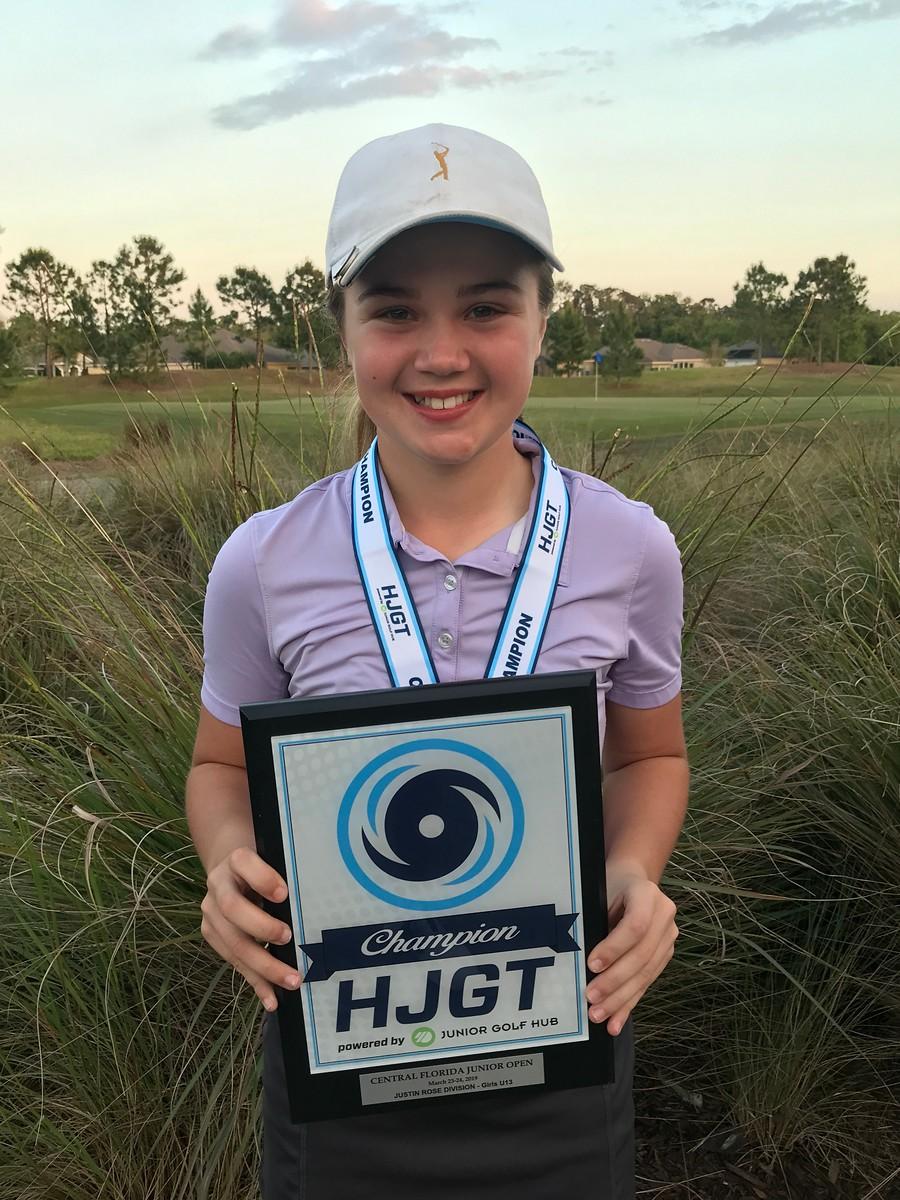 Central Florida Junior Open