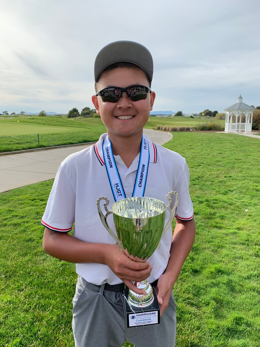 Bay Area Junior Open