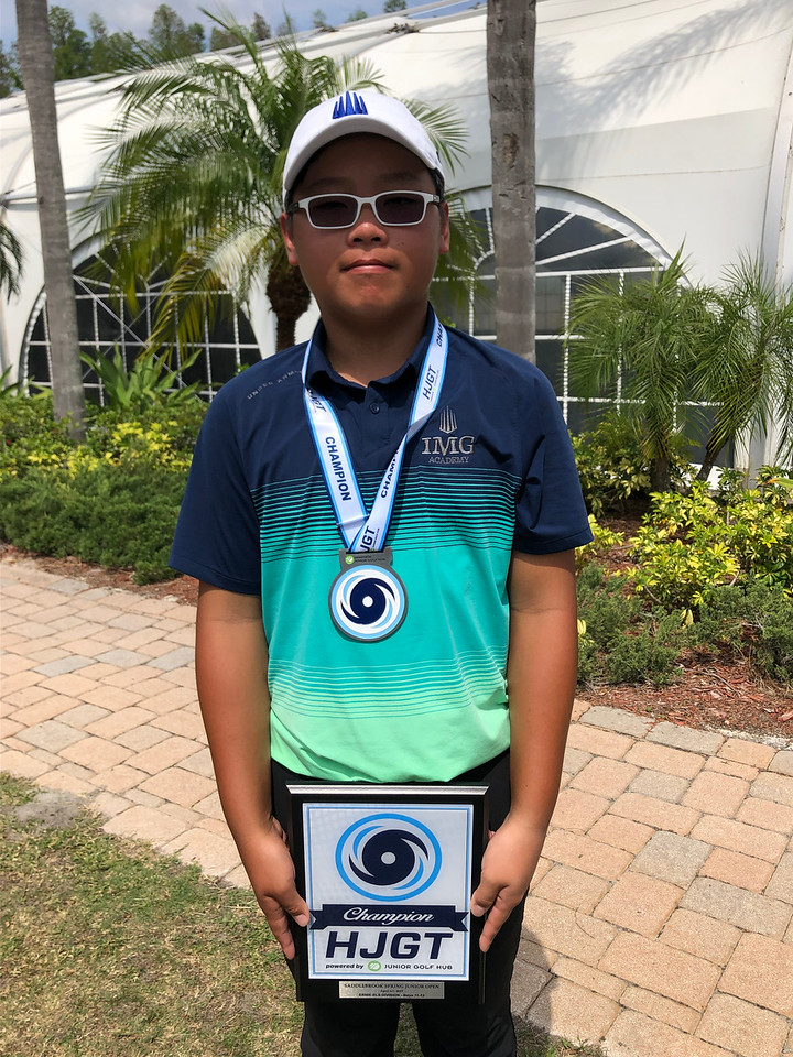 Saddlebrook Spring Junior Open