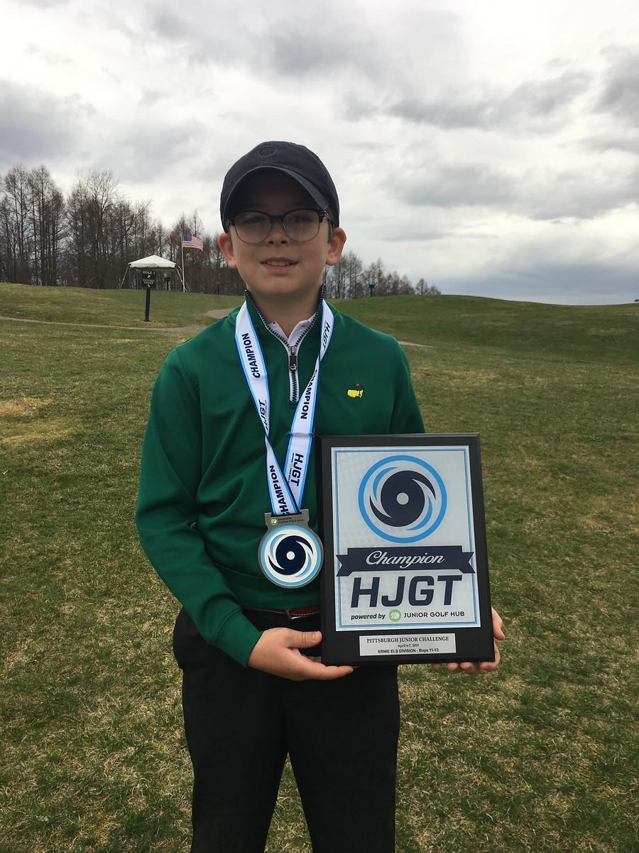 Pittsburgh Junior Challenge