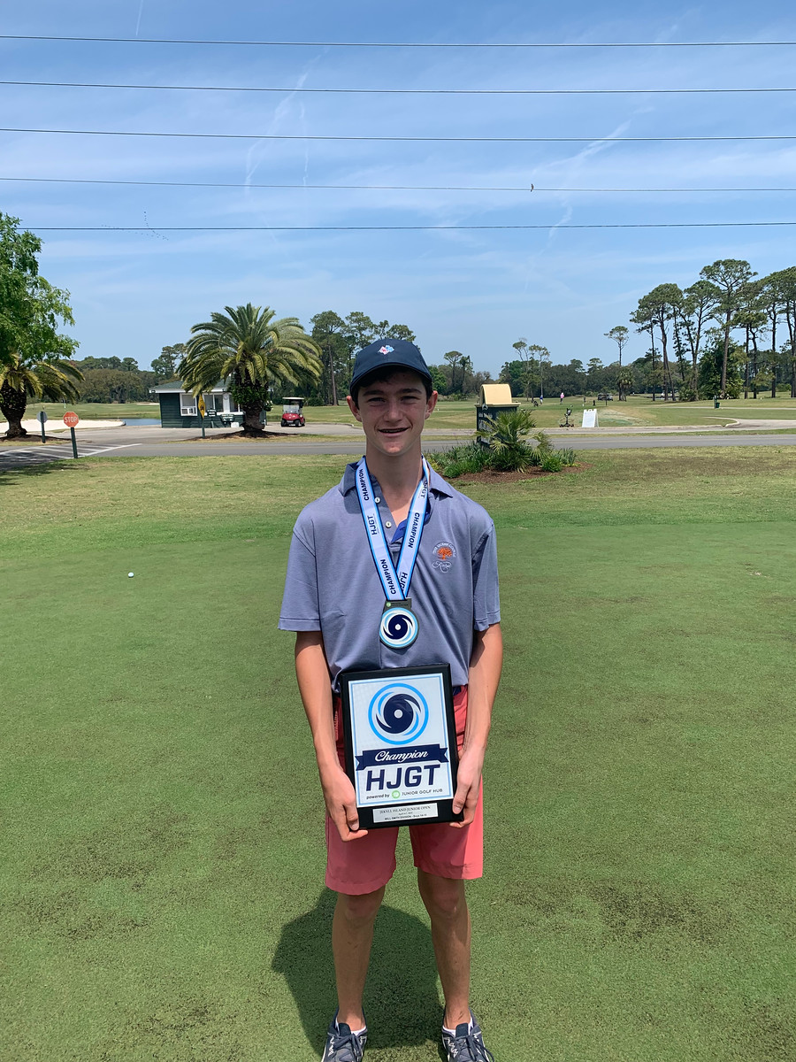 Jekyll Island Junior Open