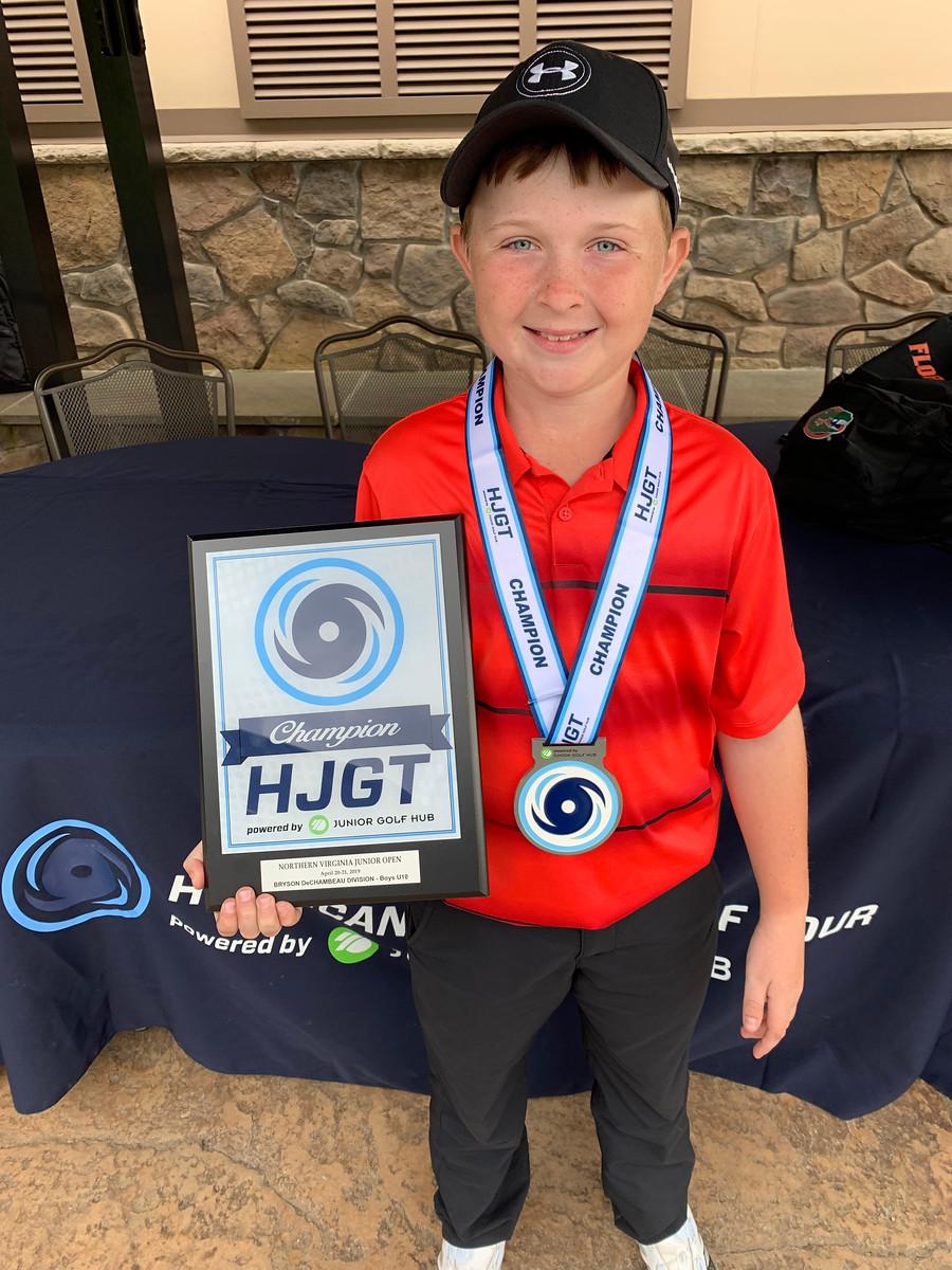 Northern Virginia Junior Open