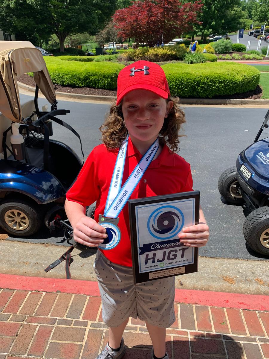 North Georgia Junior Open