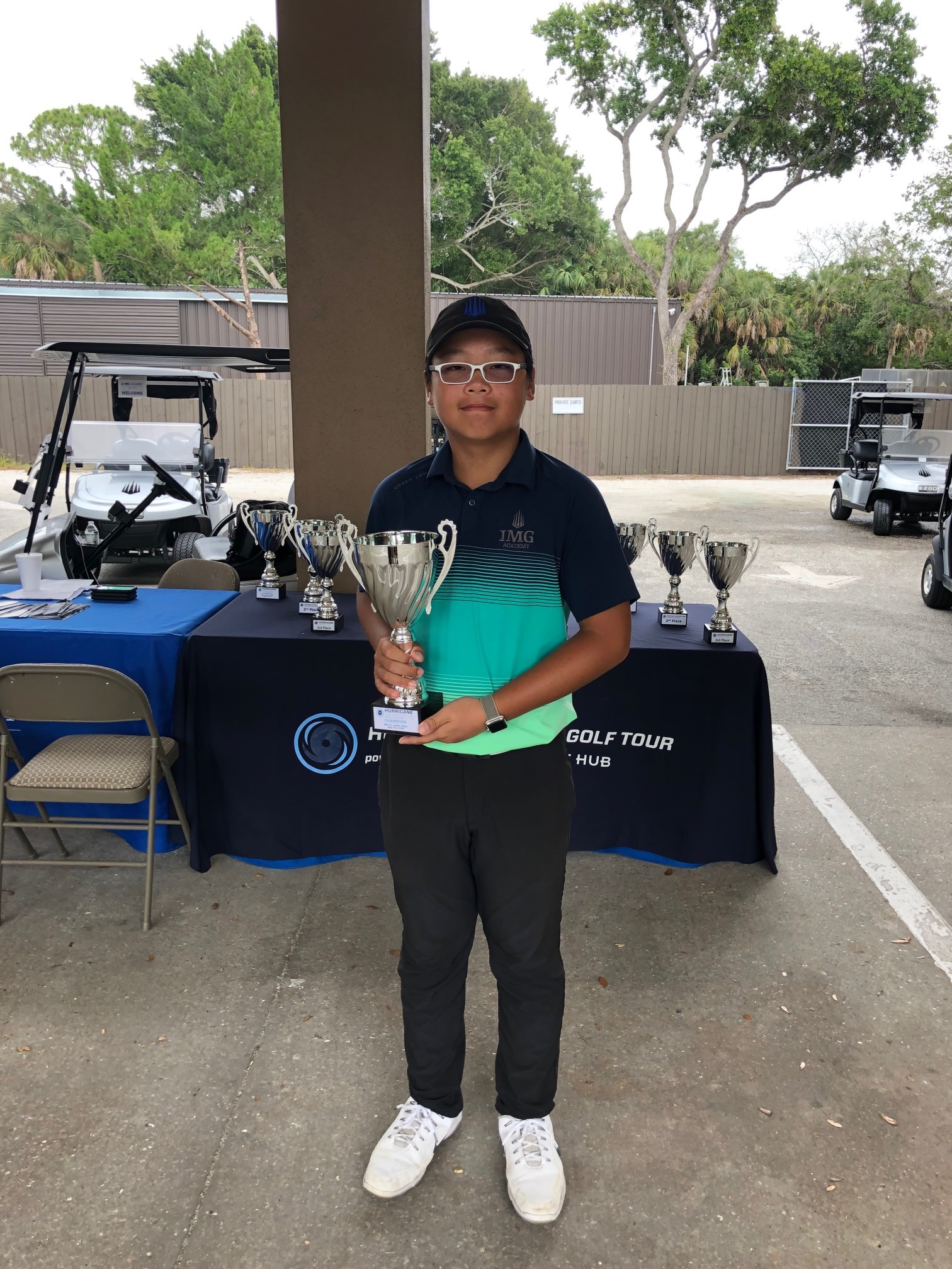 IMG CC Junior Open