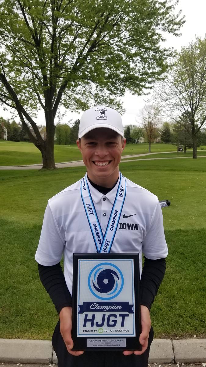 Chicago Spring Junior Open