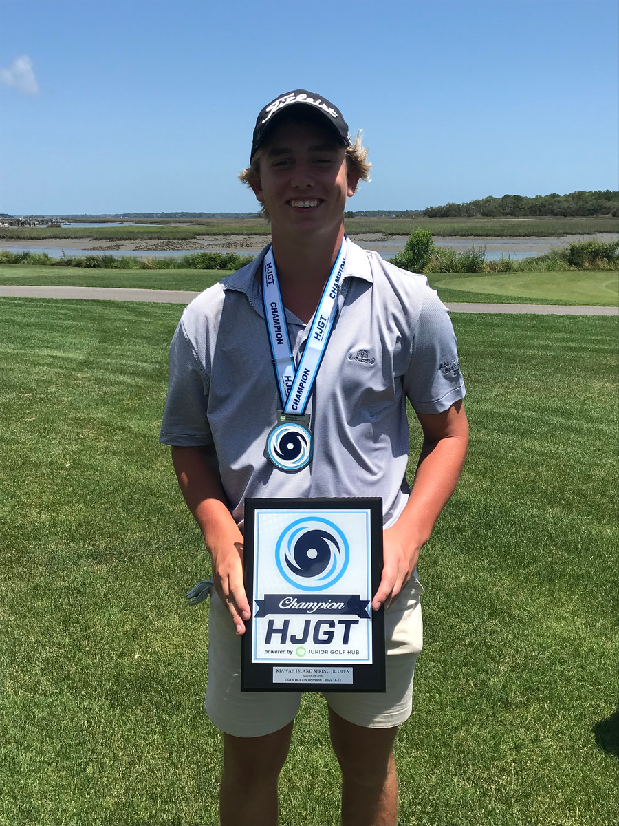 Kiawah Island Spring Junior Open