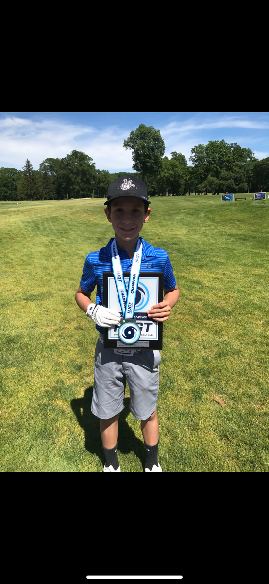 New Jersey Summer Jr. Open