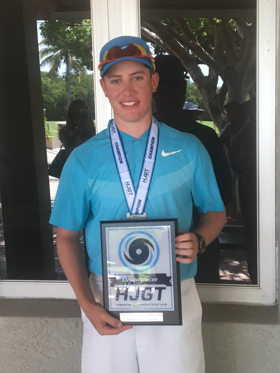 Southeast Florida Summer Jr. Open
