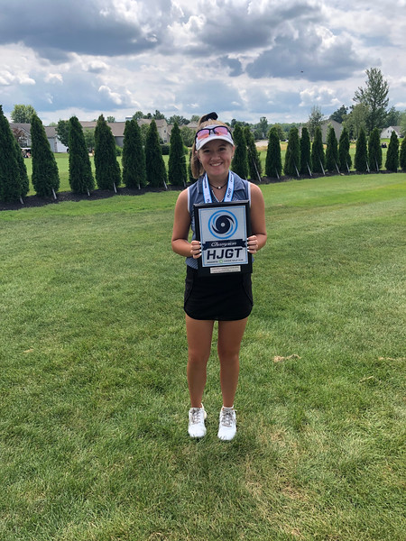 Columbus Summer Junior Open