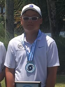 PGA National Junior Open