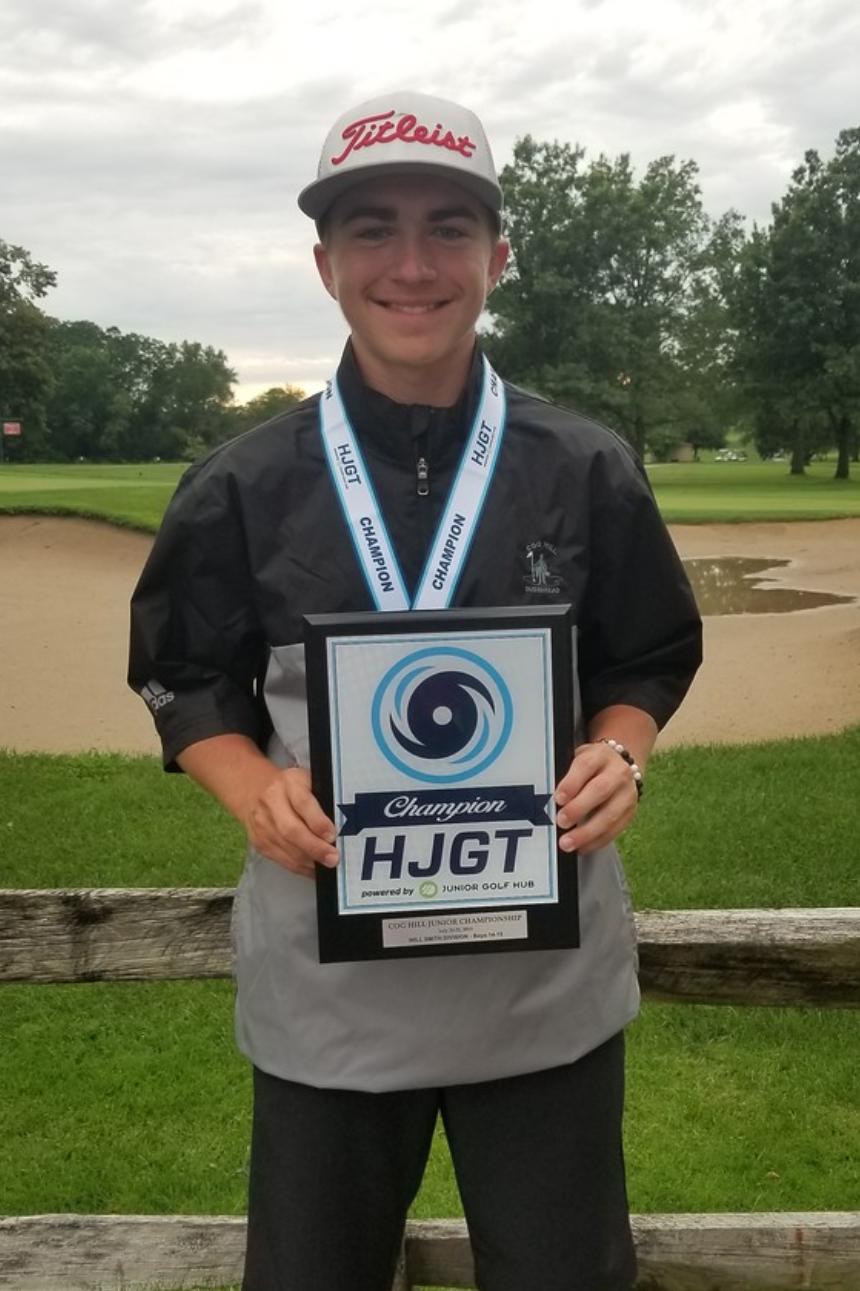 Cog Hill Junior Championship