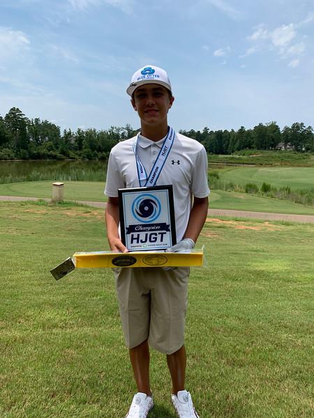 Augusta Summer Junior Open