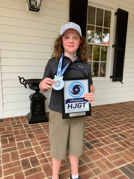TPC Sugarloaf Junior Open Presented by Putting Arc