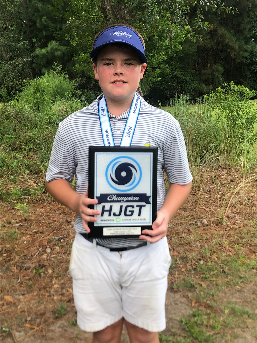 Low Country Junior Open