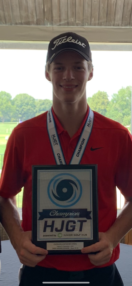 Indiana Junior Open